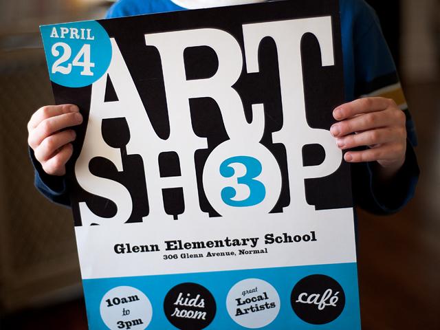 Glenn Elementary School