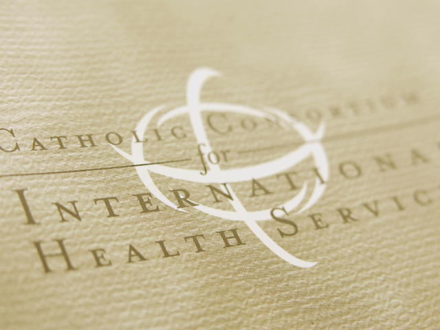 International Health Service Brochure