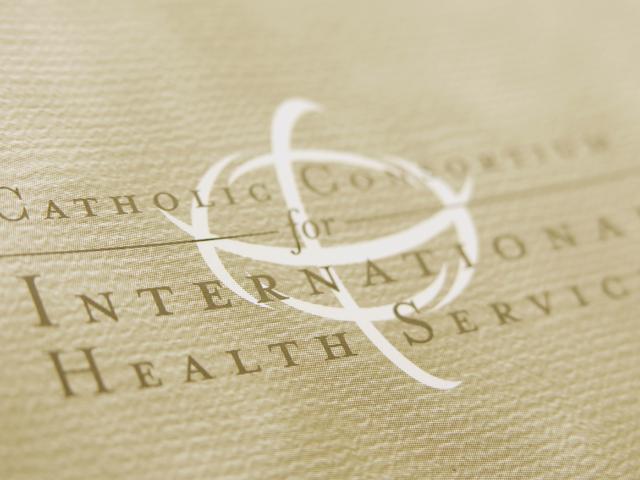 International Health Service Brochure
