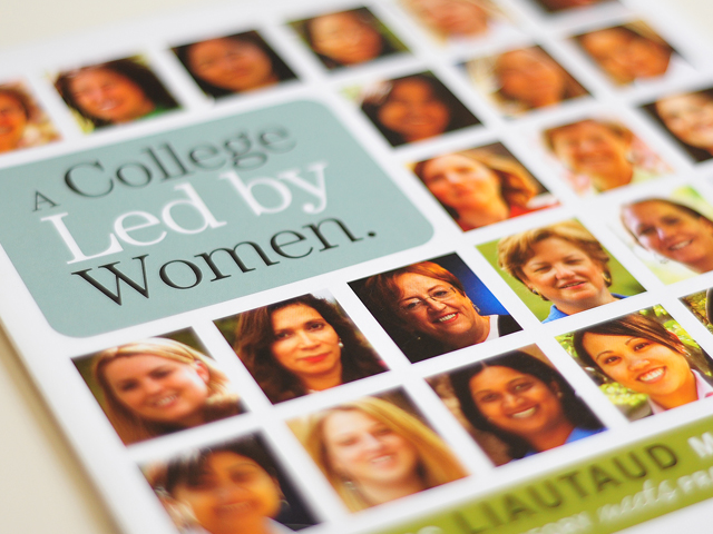 UIC MBA Women Leaders Booklet